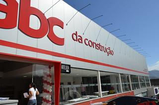 Inauguração da loja ABC da Construção - Foto Emmanuel Franco (2)