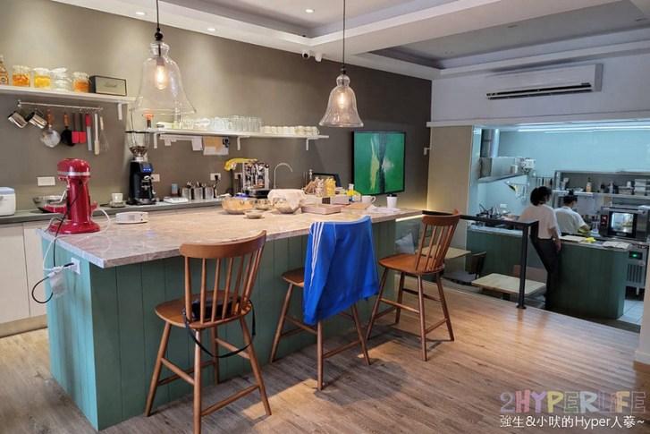 51335932011 6b4b668064 c - 隱身在別墅社區裡的私廚餐廳,自製意式麵疙瘩好好吃,餐點外帶一樣不減美味!