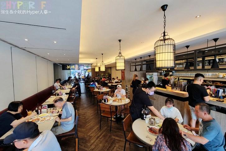 51401820174 202d5696d2 c - 每次經過人潮都滿滿的港式料理,銅鑼灣文記港式餐廳每隔壁就有停車場很方便~