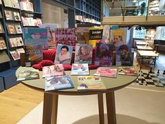 Büchertisch, StB Langenfeld