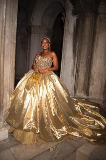Jennifer Hudson, que cantou ópera fabulosa
