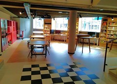 Makerspace im Tiefgeschoss, StB Langenfeld