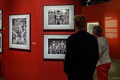 "202109 Exposition Salgado ""Amazonia"" à la Philarmonie de Paris"