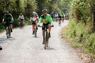 1º Pedal Integrado Jaguaraçu e Marléria (1)
