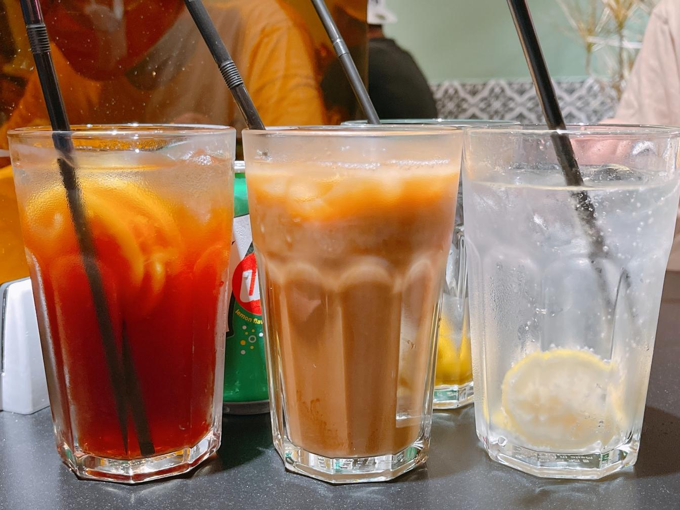 [平鎮美食]小香港車仔麵|新勢公園對面新登場港式小吃~可以自由組合配菜車仔麵 @VIVIYU小世界