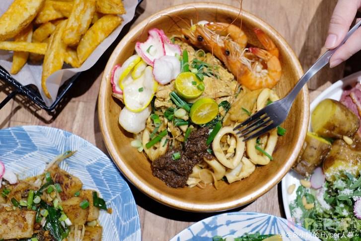 51549069217 76dcd27c6d c - 熱血採訪│台中印尼炒粿條這裡吃!在胖子哈利也能吃到東南亞小吃!