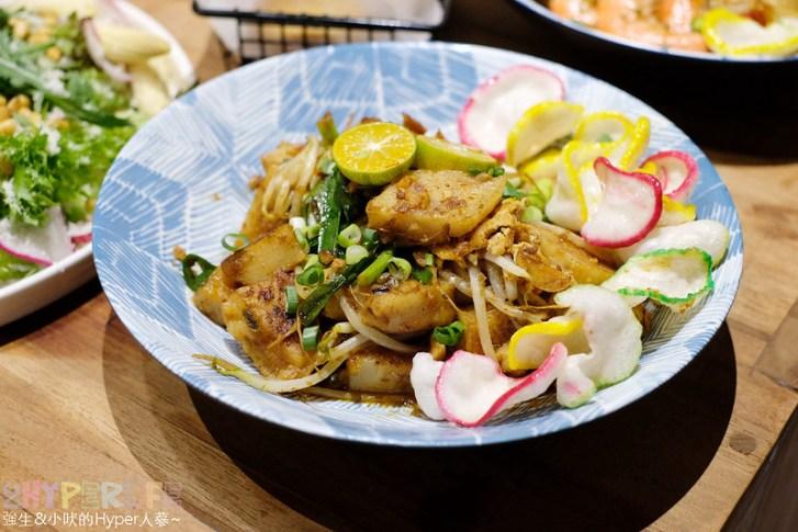 51550786960 bd9d6a1a8d c - 熱血採訪│台中印尼炒粿條這裡吃!在胖子哈利也能吃到東南亞小吃!