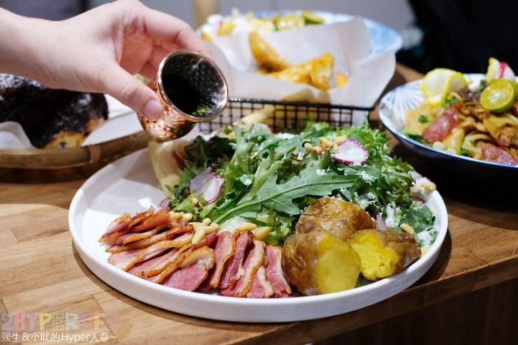 51550787255 9b66b809f5 c - 熱血採訪│台中印尼炒粿條這裡吃!在胖子哈利也能吃到東南亞小吃!