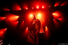 20211002 - Marta Ren @ FNAC Live'21