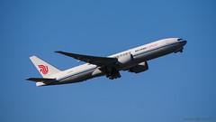 Air China Cargo B-2098 (Boeing 777F)