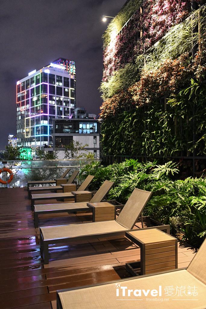 蘭花大廈塞多納套房公寓 Sedona Suites Orchid Tower (95)