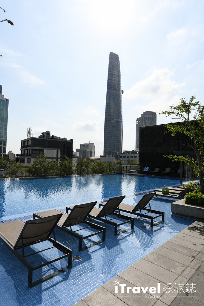 蘭花大廈塞多納套房公寓 Sedona Suites Orchid Tower (88)