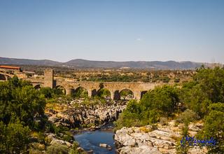 Puente del Congosto. 2014.