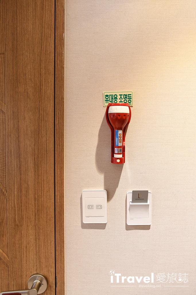 首爾盧司橋飯店 Luce Bridge Hotel (51)