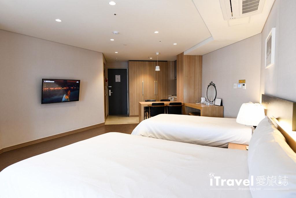 首爾盧司橋飯店 Luce Bridge Hotel (22)