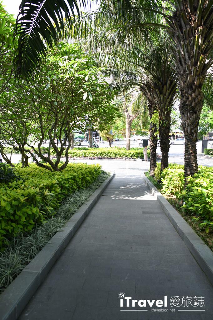 鉑爾曼峴港海灘度假飯店 Pullman Danang Beach Resort (123)