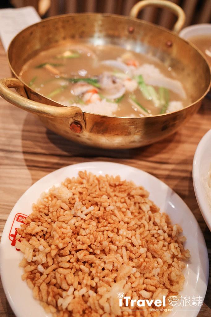 曼谷美食推薦 老街肉骨茶Old Street Bak Kut Teh (28)