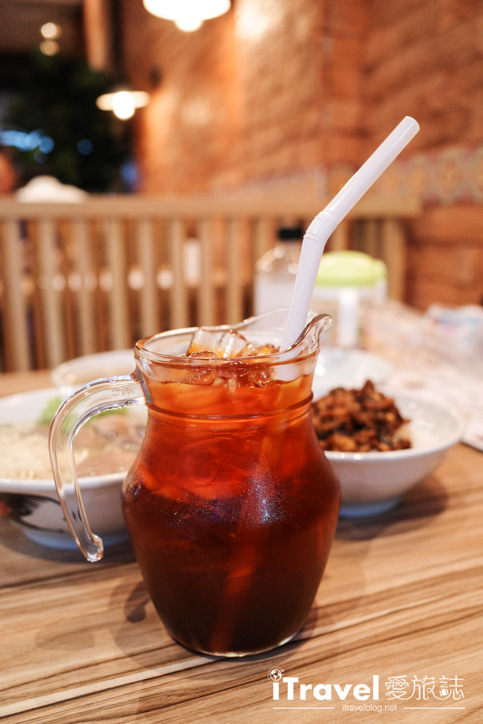 曼谷美食推薦 老街肉骨茶Old Street Bak Kut Teh (24)