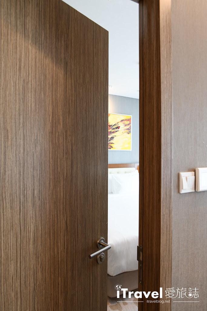 蘭花大廈塞多納套房公寓 Sedona Suites Orchid Tower (41)