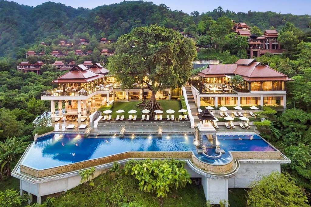 Pimalai Resort & Spa 1