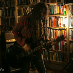 Seas and Teen Leaf @ Black Squirrel Books