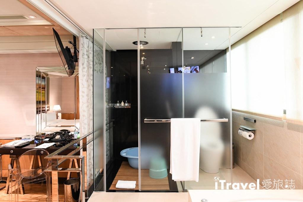 台北怡亨酒店 Hotel Eclat Taipei (52)