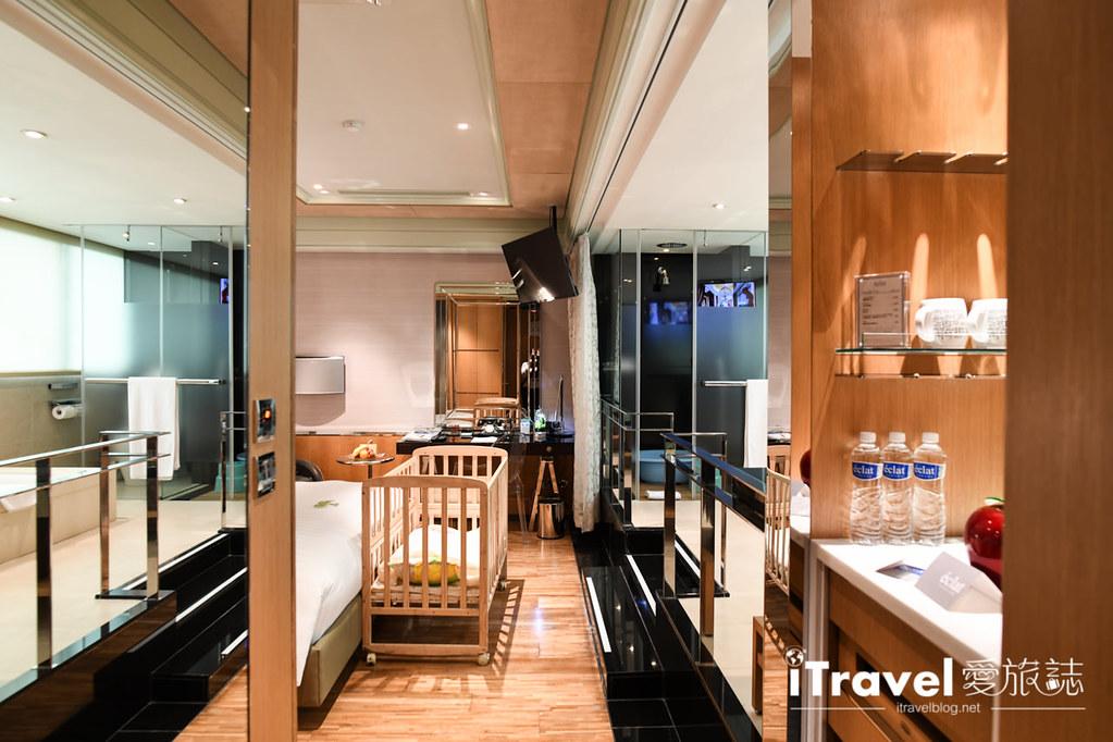 台北怡亨酒店 Hotel Eclat Taipei (19)