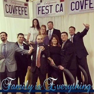 COVFEFEST One November 2017