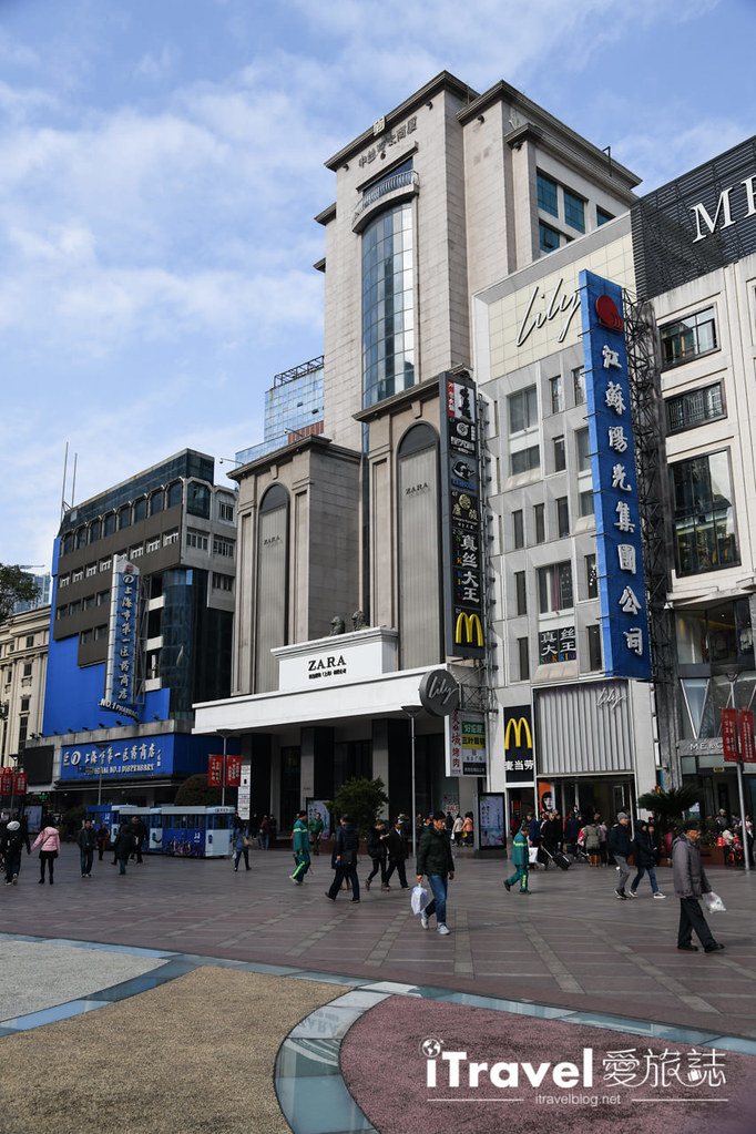 上海斯维登精品公寓 Shanghai Sweetome Boutique Apartment (3)