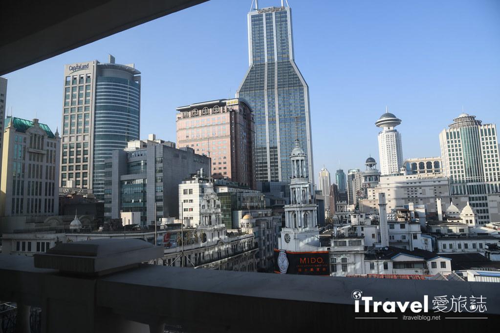上海斯维登精品公寓 Shanghai Sweetome Boutique Apartment (39)