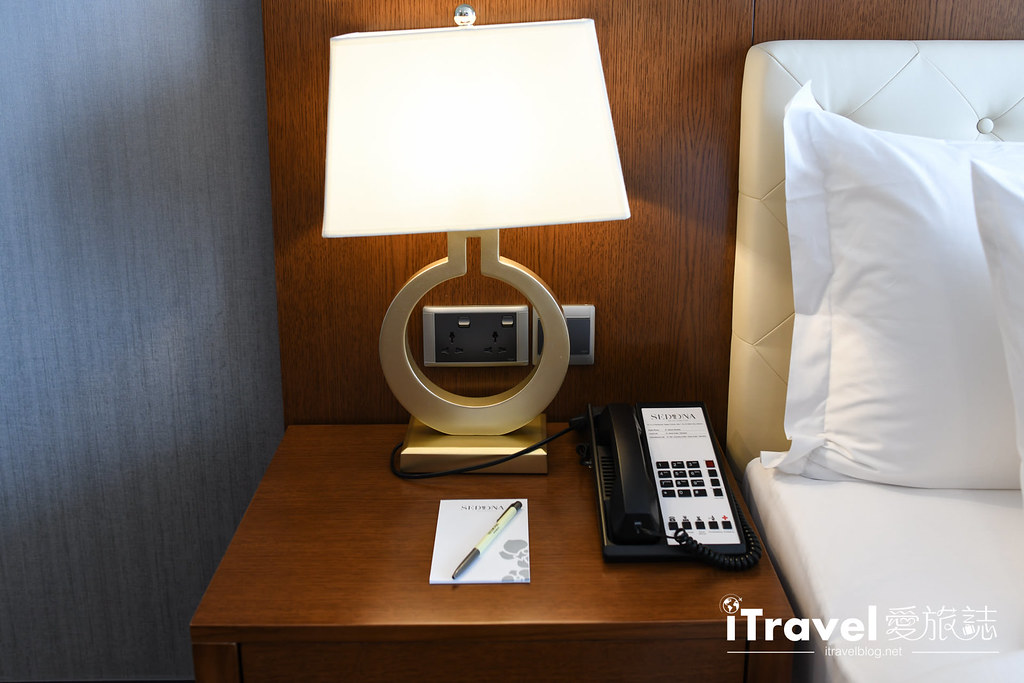 蘭花大廈塞多納套房公寓 Sedona Suites Orchid Tower (47)