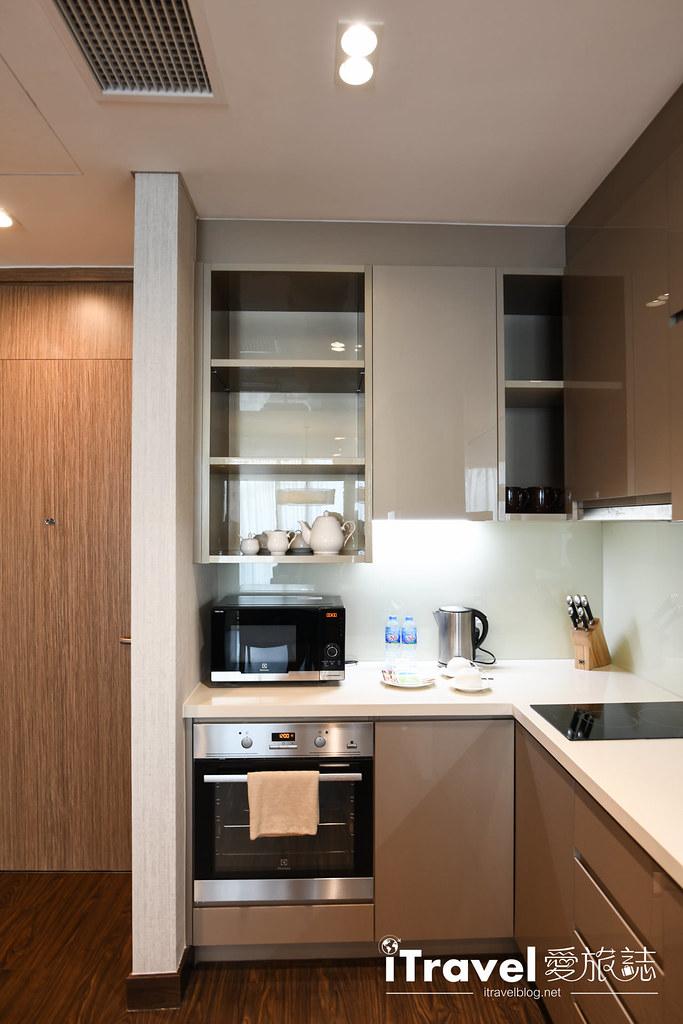蘭花大廈塞多納套房公寓 Sedona Suites Orchid Tower (27)
