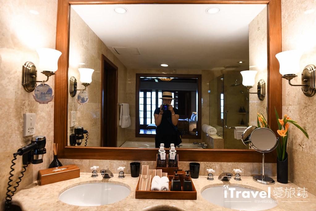 峴港富麗華大飯店 Furama Resort Danang (42)