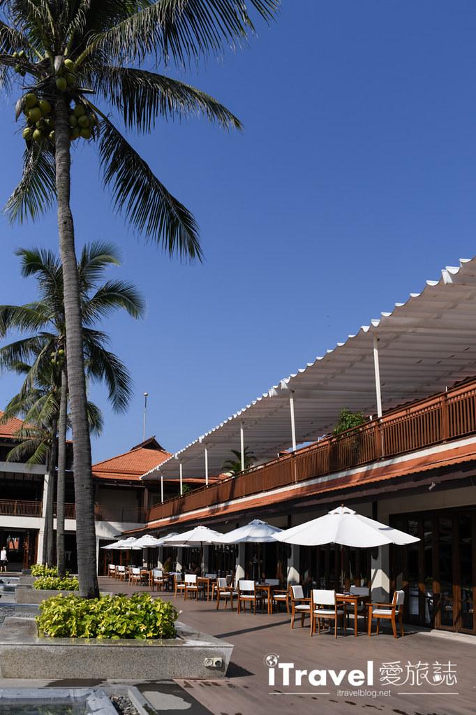 岘港富丽华大饭店 Furama Resort Danang (81)