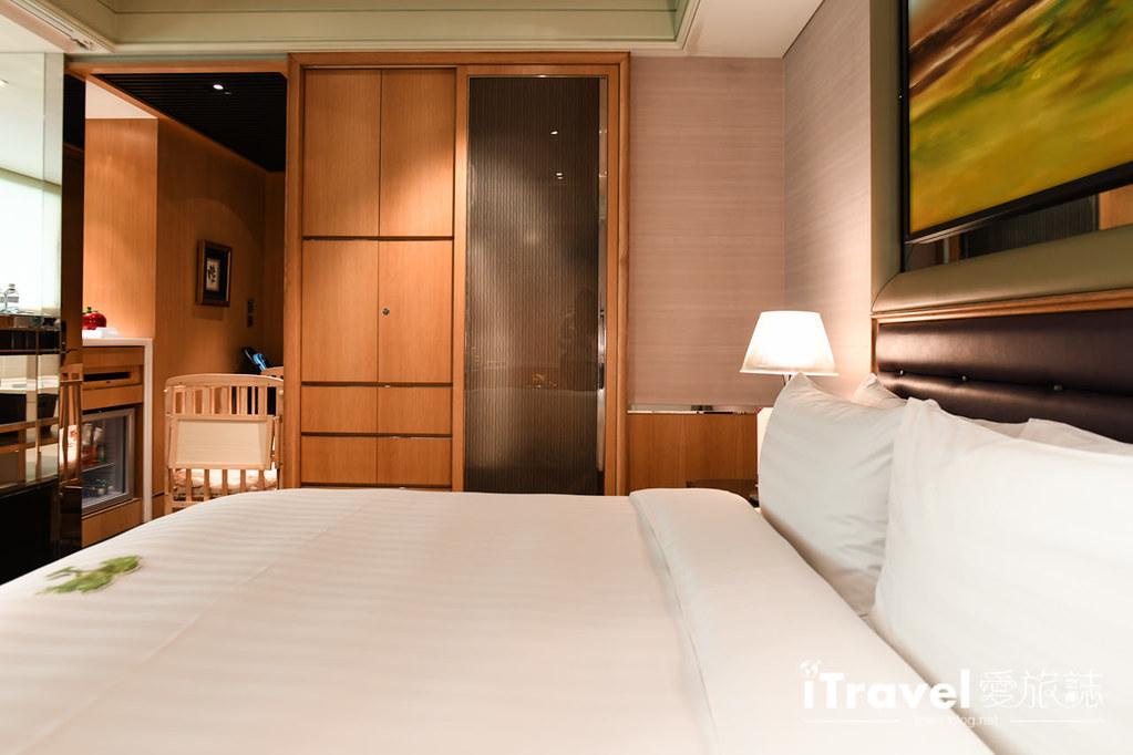 台北怡亨酒店 Hotel Eclat Taipei (24)