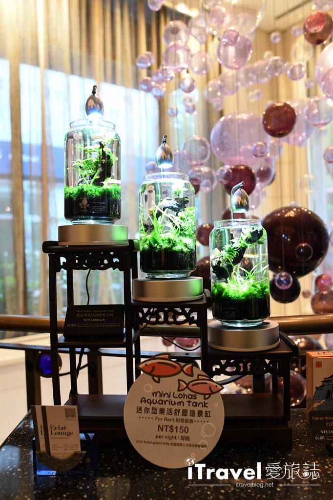 台北怡亨酒店 Hotel Eclat Taipei (12)