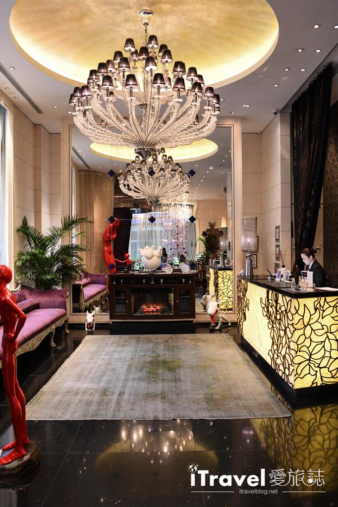 台北怡亨酒店 Hotel Eclat Taipei (3)