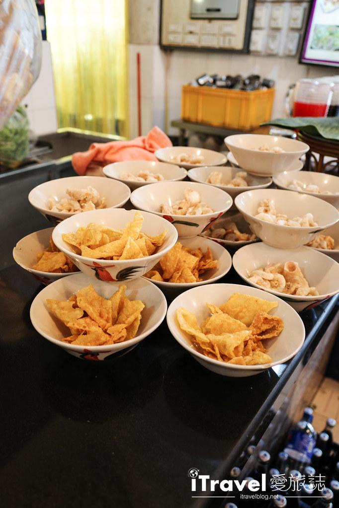 曼谷美食推薦 Pranakorn Noodle Restaurant (22)