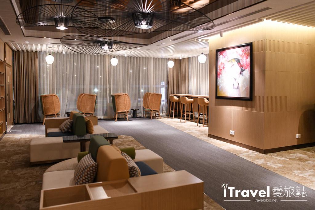 蘭花大廈塞多納套房公寓 Sedona Suites Orchid Tower (79)