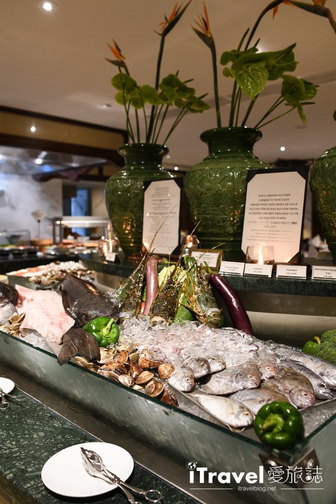 岘港富丽华大饭店 Furama Resort Danang (111)