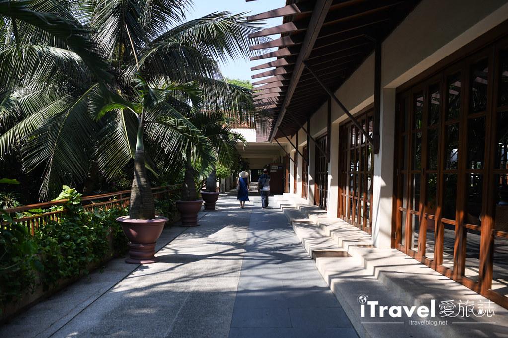 岘港富丽华大饭店 Furama Resort Danang (72)