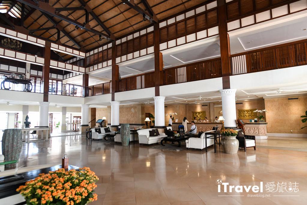 峴港富麗華大飯店 Furama Resort Danang (4)