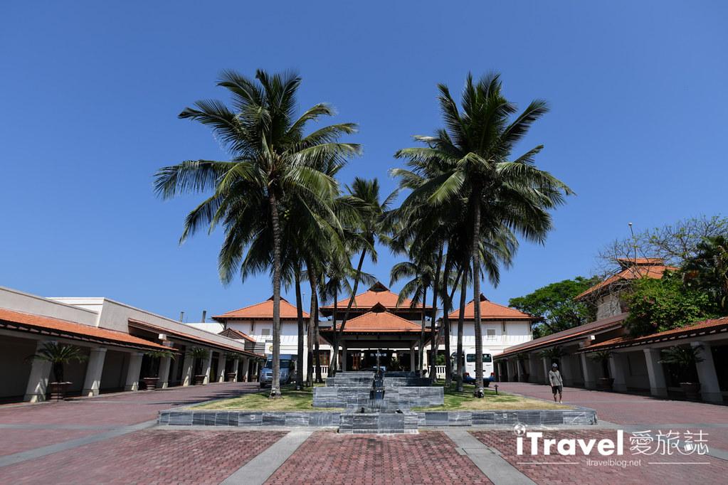 岘港富丽华大饭店 Furama Resort Danang (2)