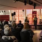 NAC Indigenous Theatre Launch