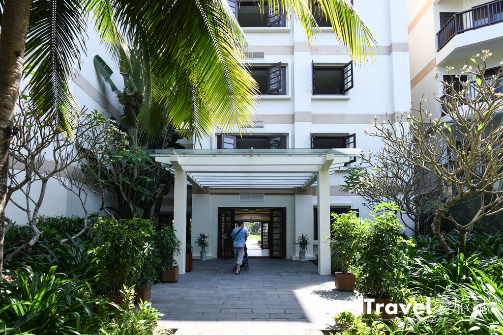 鉑爾曼峴港海灘度假飯店 Pullman Danang Beach Resort (130)