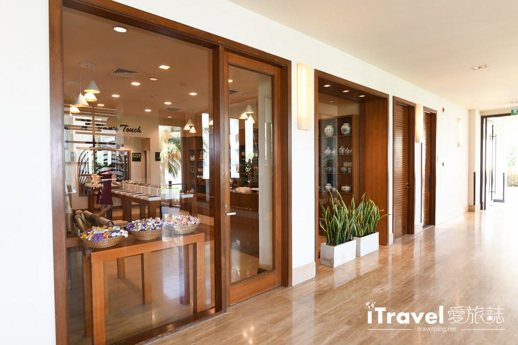 鉑爾曼峴港海灘度假飯店 Pullman Danang Beach Resort (121)