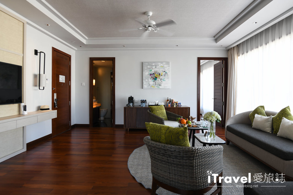 鉑爾曼峴港海灘度假飯店 Pullman Danang Beach Resort (17)