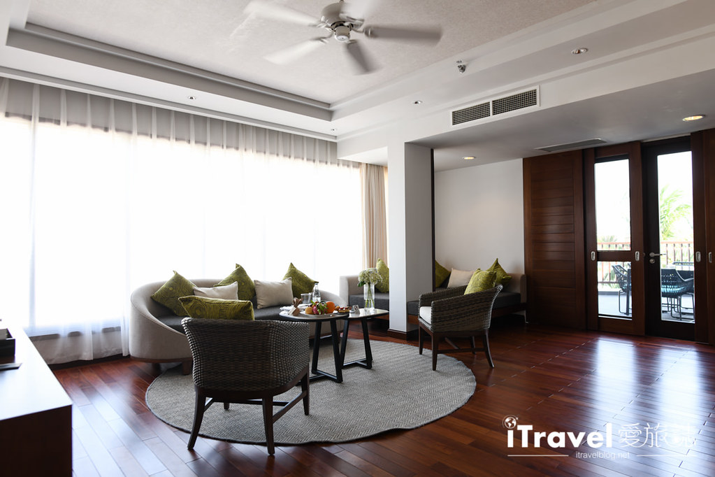 鉑爾曼峴港海灘度假飯店 Pullman Danang Beach Resort (15)