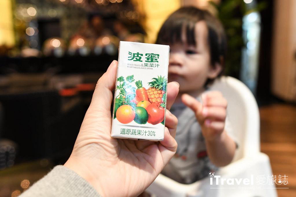 台北怡亨酒店 Hotel Eclat Taipei (108)