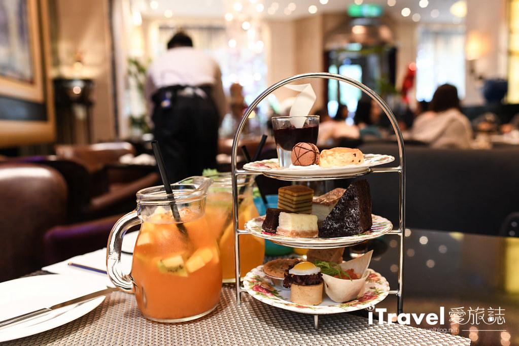 台北怡亨酒店 Hotel Eclat Taipei (82)